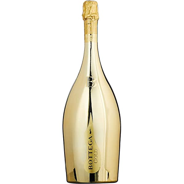 BOTTEGA GOLD PROSECCO 3000 MLT 11%
