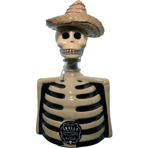 SKELLY REPOSADO 750 MLT 43%